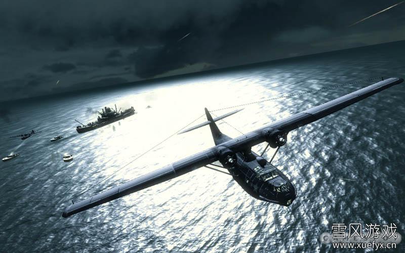 使命召唤5:世界战争 免安装中文版下载 僵尸模式-iD游源网