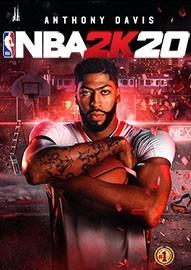 NBA 2K20 v1.10版 生涯模式中文语音解说 中文版下载 赠送修改器名单-iD游源网